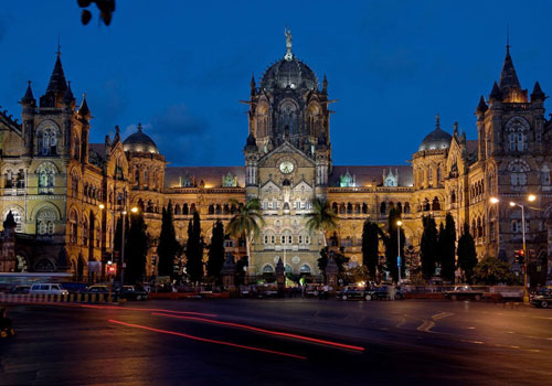Tourism Places in Mumbai