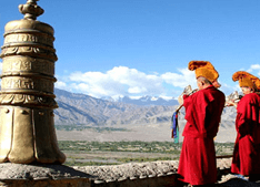 Tradition & Culture of Ladakh