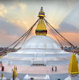 India Nepal Tour Packages