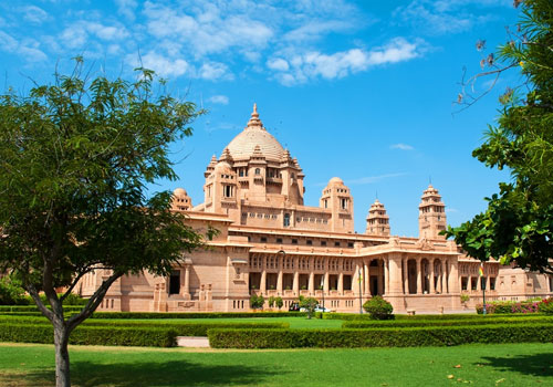 Amazing Tourist Attractions of Jodhpur