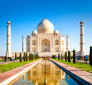 14 days rajasthan tour with tajmahal agra