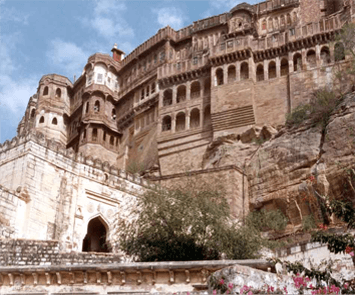 15 nights rajasthan fort and palces tour