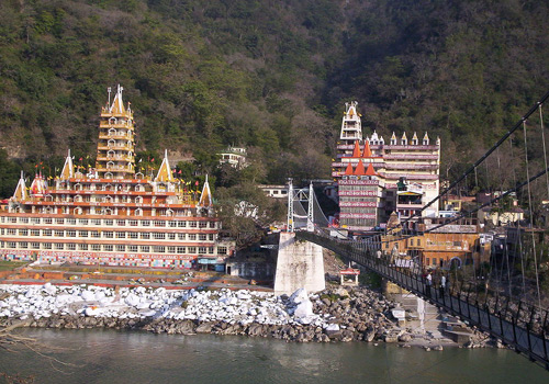 10 Days Haridwar Rishikesh Tour Packages from Delhi