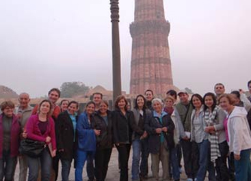 5 days golden triangle tours packages