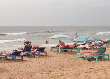 goa tour packages itinerary for 5 days