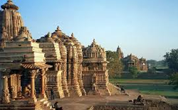 3 Days India Tour - Agra Khajuraho