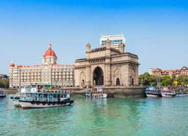 5 days mumbai tour