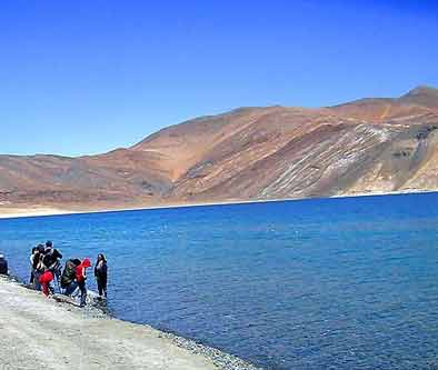 5 Days Leh Ladakh Tour