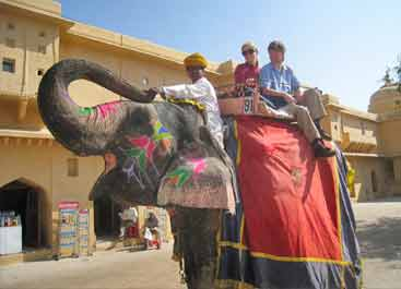 5 days rajasthan trip to india