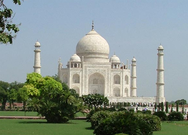 2 days agra tour from kolkata