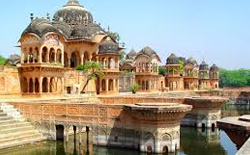 4 days India ( Mathura Agra Delhi ) Tour