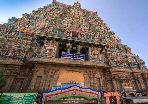 14 Nights 15 Days South India Tour Packages