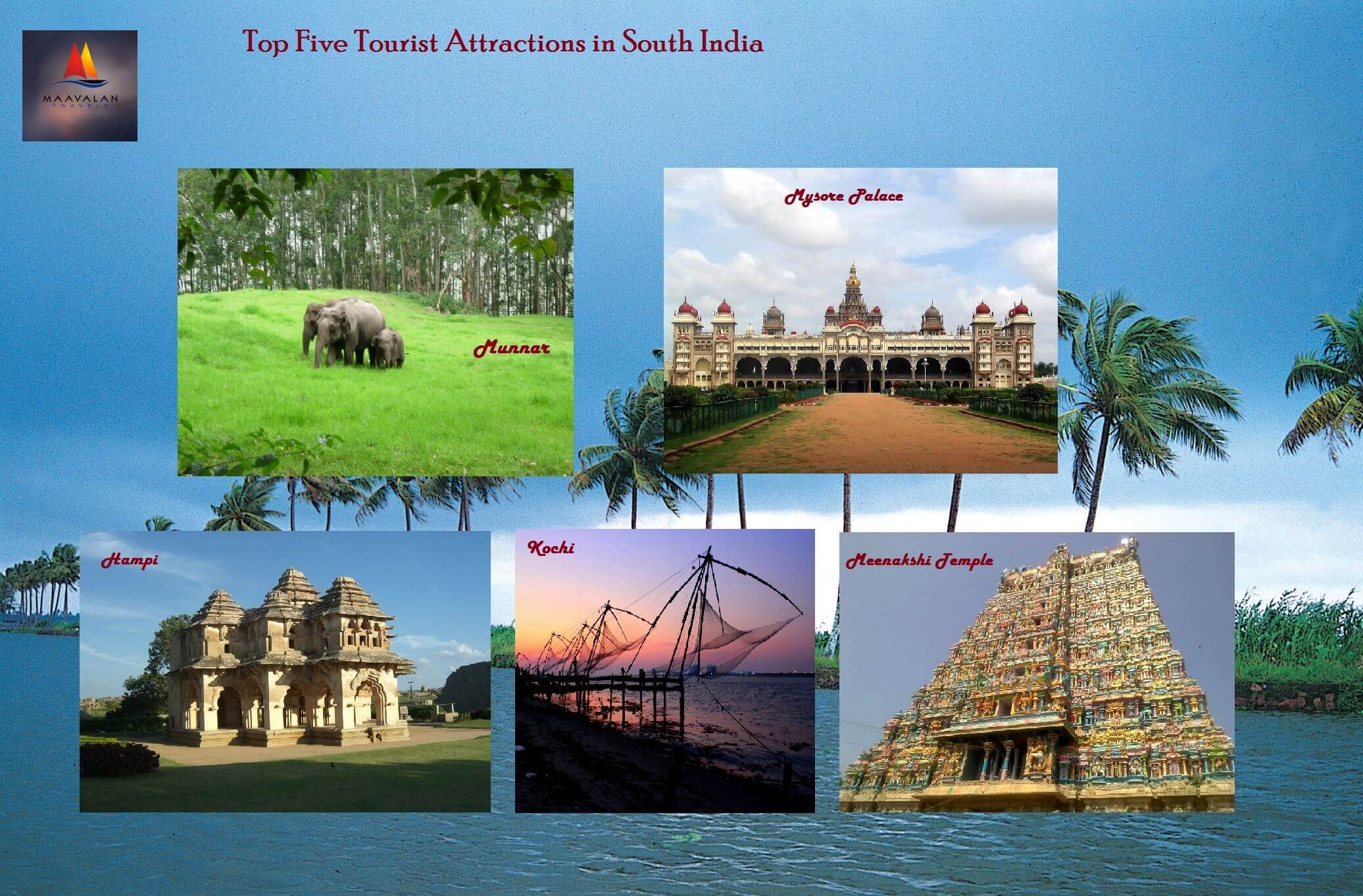 top-five-tourist-attractions-in-south-india