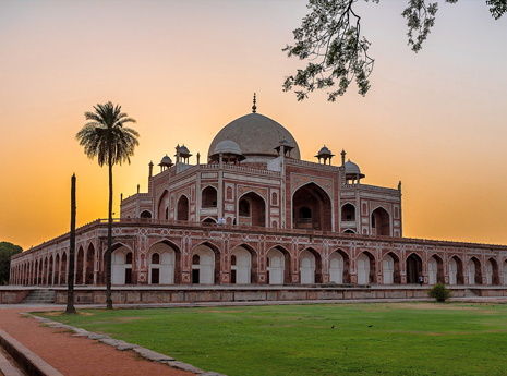 golden triangle delhi agra jaipur tour packages