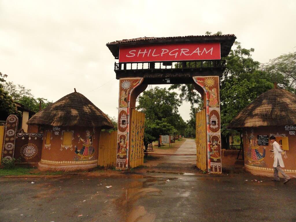 Shilpgram Art Fair Udaipur