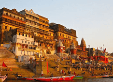 20 days rajasthan trip with varanasi