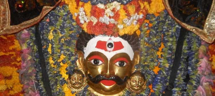 Kal Bhairav Temple Varanasi History Best Time To Visit