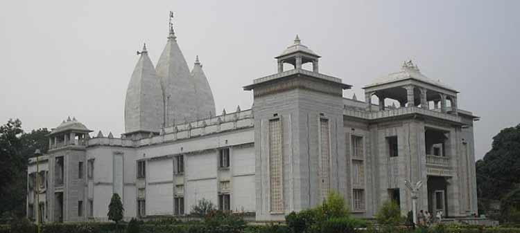 Tulsi Manas Temple Varanasi