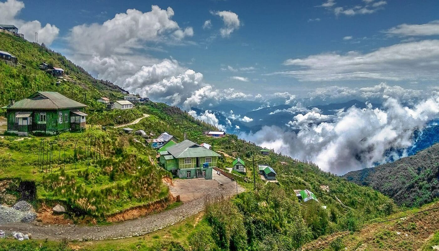 Top Summer Destinations to Visit in India
