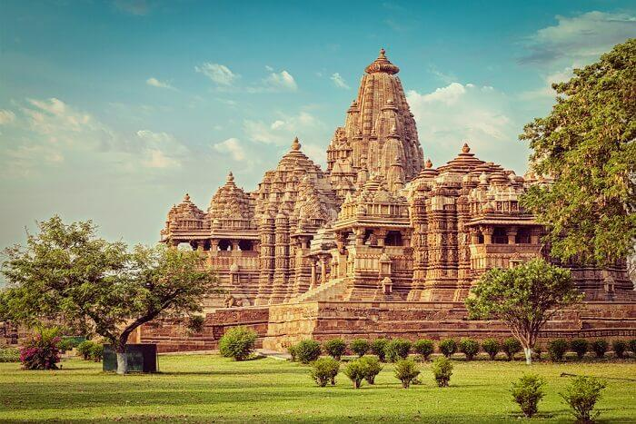 12 Top Richest Temples in India