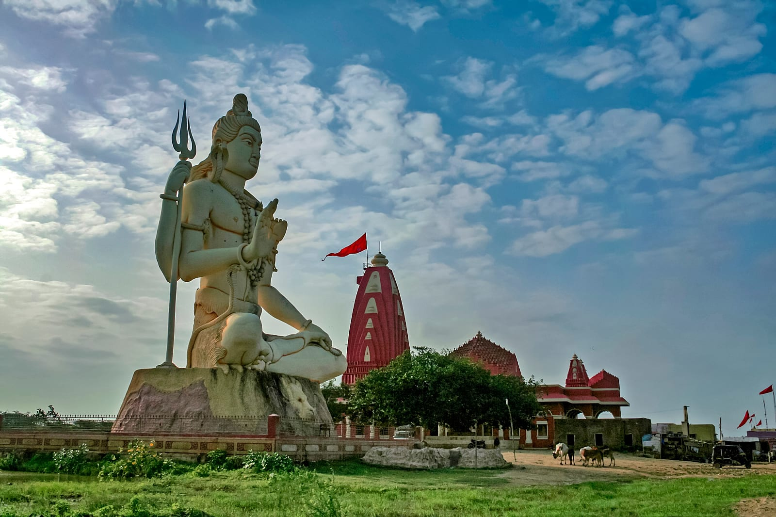 Top Famous Jyotirlingas in India