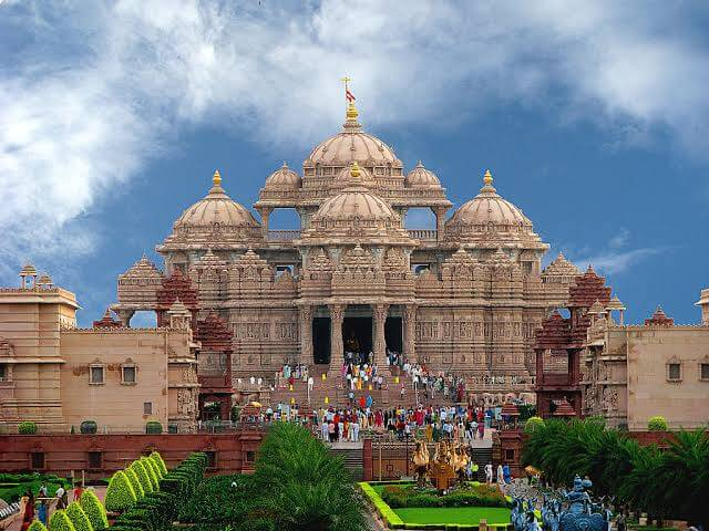 Top 20 Things To Do in India