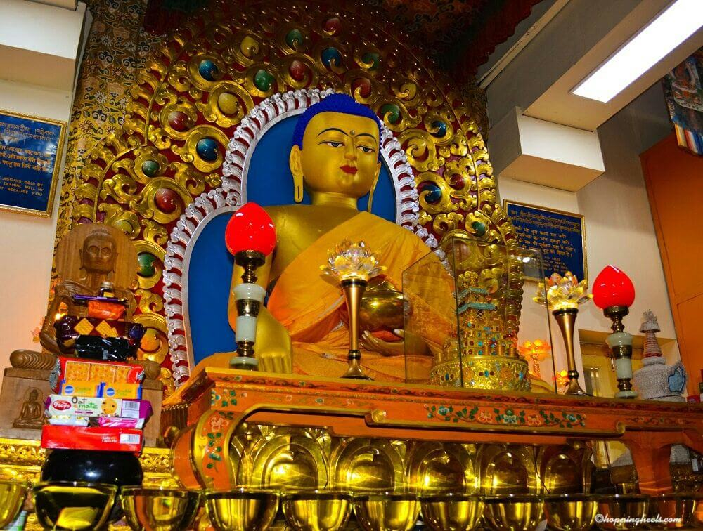 Top Buddhist Places to Visit in India