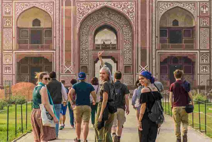 Agra Travel Guide - Complete Information about Agra